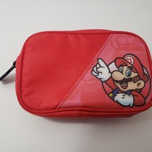 Super Mario Nintendo DS Starter kit/ Carrying case